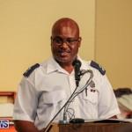 Fire Safety Awareness Week Bermuda, November 2 2015-3