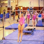 International Gymnastics Challenge Bermuda, November 14 2015-17