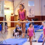 International Gymnastics Challenge Bermuda, November 14 2015-24