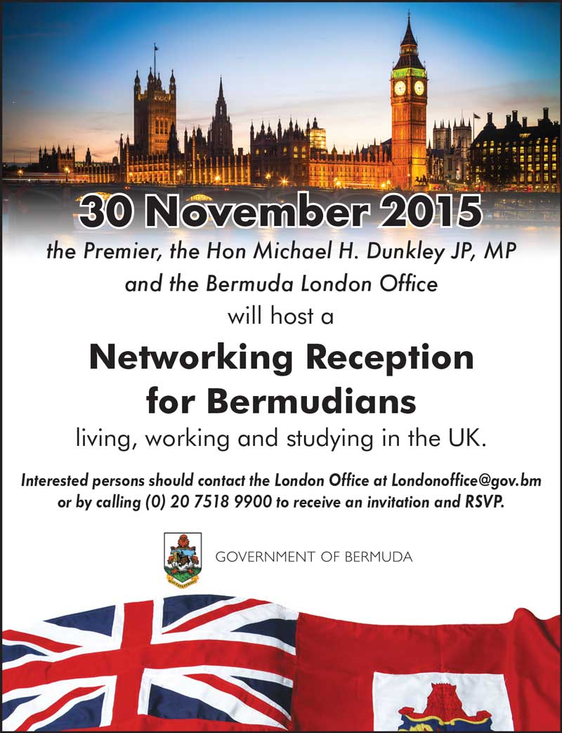 London Office reception