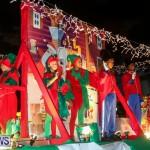 MarketPlace Santa Parade Bermuda, November 29 2015-104