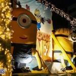 MarketPlace Santa Parade Bermuda, November 29 2015-121