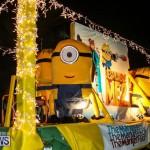 MarketPlace Santa Parade Bermuda, November 29 2015-122
