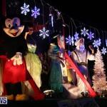 MarketPlace Santa Parade Bermuda, November 29 2015-131