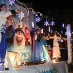 MarketPlace Santa Parade Bermuda, November 29 2015-149
