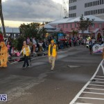 MarketPlace Santa Parade Bermuda, November 29 2015-22