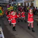 MarketPlace Santa Parade Bermuda, November 29 2015-38
