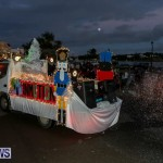 MarketPlace Santa Parade Bermuda, November 29 2015-50