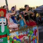 MarketPlace Santa Parade Bermuda, November 29 2015-54