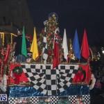 MarketPlace Santa Parade Bermuda, November 29 2015-79