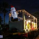 MarketPlace Santa Parade Bermuda, November 29 2015-87