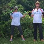 Marsh and Guy Carpenter Outward Bound Bermuda Nov 13 2015 (3)