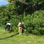 Marsh and Guy Carpenter Outward Bound Bermuda Nov 13 2015 (4)