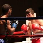 Nikki Bascome vs Pilo Reyes Boxing Match Bermuda, November 8 2015-13