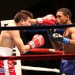 Nikki Bascome vs Pilo Reyes Boxing Match Bermuda, November 8 2015-18