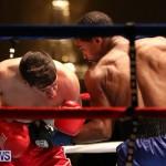 Nikki Bascome vs Pilo Reyes Boxing Match Bermuda, November 8 2015-21