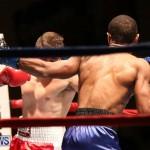 Nikki Bascome vs Pilo Reyes Boxing Match Bermuda, November 8 2015-23