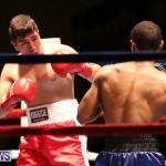 Nikki Bascome vs Pilo Reyes Boxing Match Bermuda, November 8 2015-24