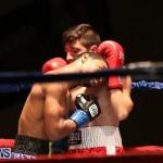 Nikki Bascome vs Pilo Reyes Boxing Match Bermuda, November 8 2015-25
