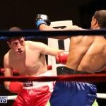 Nikki Bascome vs Pilo Reyes Boxing Match Bermuda, November 8 2015-26