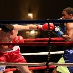 Nikki Bascome vs Pilo Reyes Boxing Match Bermuda, November 8 2015-27