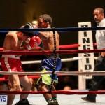 Nikki Bascome vs Pilo Reyes Boxing Match Bermuda, November 8 2015-28