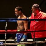 Nikki Bascome vs Pilo Reyes Boxing Match Bermuda, November 8 2015-3
