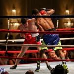 Nikki Bascome vs Pilo Reyes Boxing Match Bermuda, November 8 2015-31
