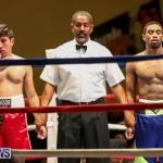 Nikki Bascome vs Pilo Reyes Boxing Match Bermuda, November 8 2015-46