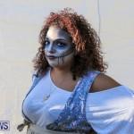 Party With A Princess Halloween Bermuda, October 31 2015-16