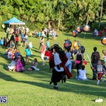 Party With A Princess Halloween Bermuda, October 31 2015-4