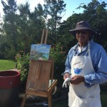 Plein Air Competition Bermuda Nov 24 2015 (14)