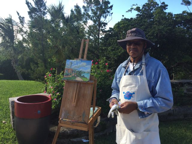 Plein-Air-Competition-Bermuda-Nov-24-2015-14