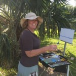 Plein Air Competition Bermuda Nov 24 2015 (17)
