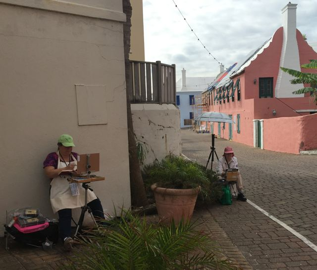 Plein-Air-Competition-Bermuda-Nov-24-2015-18