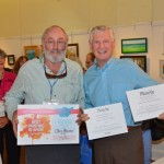 Plein Air Competition Bermuda Nov 24 2015 (2)