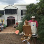 Plein Air Competition Bermuda Nov 24 2015 (24)