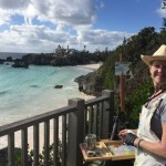 Plein Air Competition Bermuda Nov 24 2015 (27)