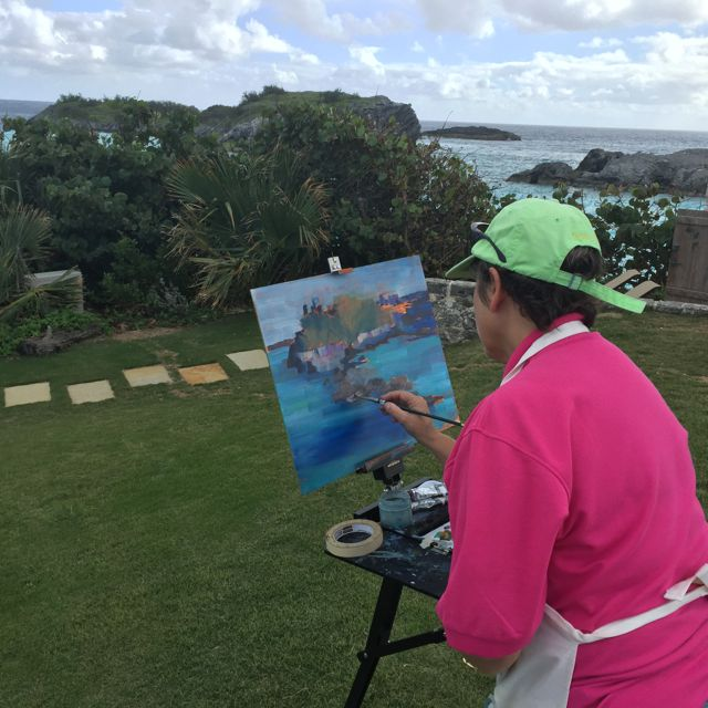 Plein-Air-Competition-Bermuda-Nov-24-2015-28