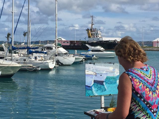 Plein-Air-Competition-Bermuda-Nov-24-2015-33