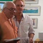Plein Air Competition Bermuda Nov 24 2015 (36)
