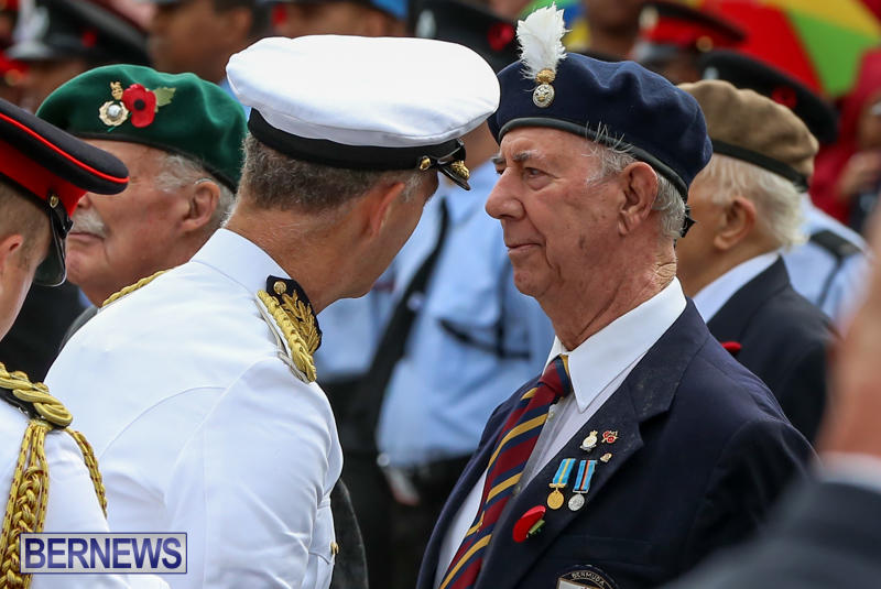 Remembrance-Day-Front-Street-Bermuda-November-11-2015-11