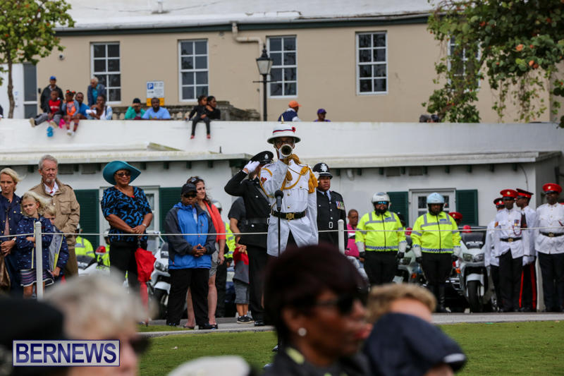 Remembrance-Day-Front-Street-Bermuda-November-11-2015-28