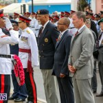 Remembrance Day Front Street Bermuda, November 11 2015-33
