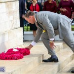 Remembrance Day Front Street Bermuda, November 11 2015-35