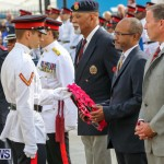 Remembrance Day Front Street Bermuda, November 11 2015-39