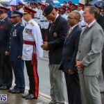 Remembrance Day Front Street Bermuda, November 11 2015-4