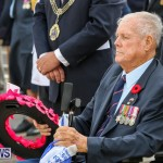 Remembrance Day Front Street Bermuda, November 11 2015-42