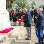 Remembrance Day Front Street Bermuda, November 11 2015-43