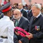 Remembrance Day Front Street Bermuda, November 11 2015-48